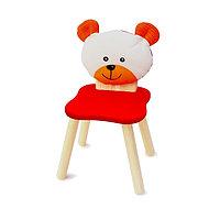 "Детский стул""Медвежонок"""