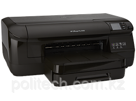 HP Officejet Pro 8100 Printer N811a (A4) 4800x1200dpi  , 20/16 ppm, Duplex, USB+ Ethernet + WiFi,