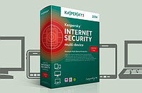 Kaspersky Internet Security Multi-Device Base 5Dt