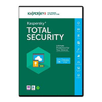 Kaspersky Total Security - Multi-Device Renewal 3Dt