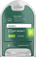 Kaspersky Internet Security for Android Base 1MD