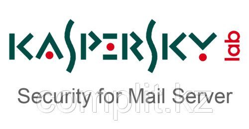 Kaspersky Security for Mail Server Base 1 year