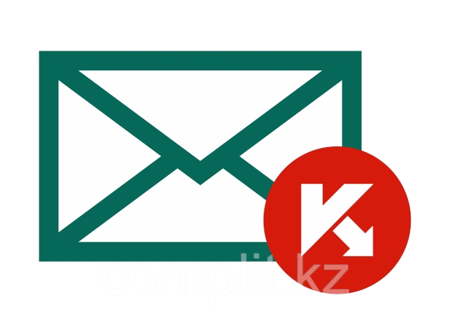 Kaspersky Data Leakage Protection for Mail Server Add-on 1 year