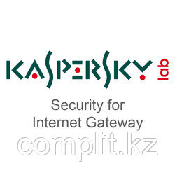 Kaspersky Security for Internet Gateway Base 1 year