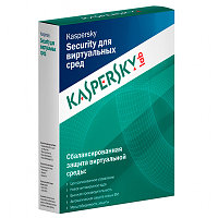Kaspersky Security for Virtualization, Desktop* Base 1 year