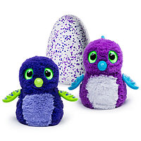 Игрушка Hatchimals - дракоша - интерактивный питомец, вылупляющийся из яйца