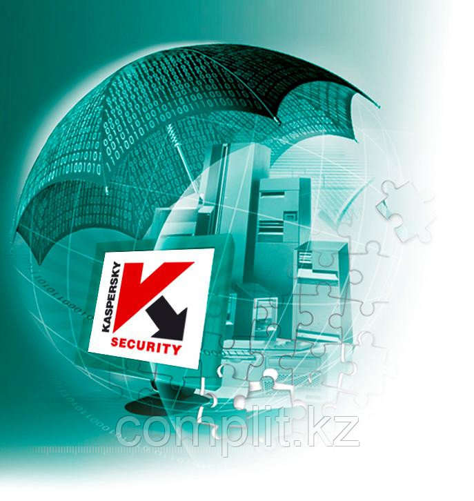Kaspersky Embedded Systems Securitу Base 1 year