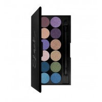 Тени Sleek MakeUp Eyeshadow Palette I-Divine Supernova NYX