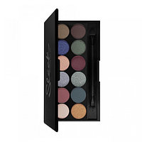 Тени Sleek MakeUpEyeshadow Palette I-Divine Enchanted Forest NYX