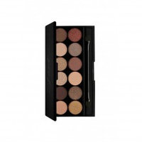 Тени Sleek MakeUpEyeshadow Palette I-Divine All Night Long NYX