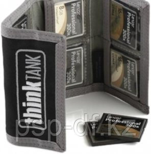 Think Tank Photo Pixel Pocket Rocket Memory Card Carrier