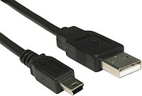Кабель USB(m) - mini USB(m) 2m. Intro