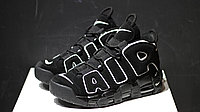 "Кроссовки Nike Air More Uptempo OG ""Black/White"""