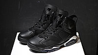 "Кроссовки Air Jordan VI(6) Retro ""Black Cat"""
