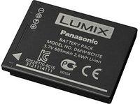 Аккумулятор Panasonic DMW-BCH7E