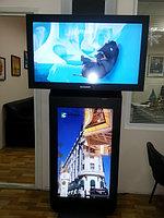 LCD дисплей 2в1