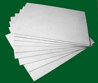 Листовые материалы ПВХ 3,5,8 мм