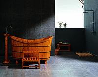 Деревянная ванна. Скидка 10%