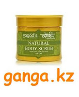 Скраб для тела Кхади киви и семя винограда (KHADI Body Scrub with kiwi & grape seed),80мл