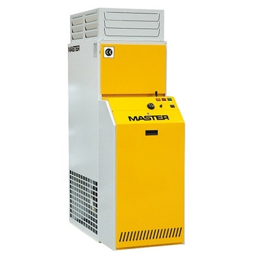 Жидкотопливные нагреватели воздуха MASTER: BF 45 (46,8 кВт) стационарные