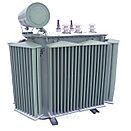 Трансформатор масляный ТМ 40-10(6)/0,4 КВА, фото 3