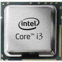 Intel Core i3 Processor  i3-4160  (3M Cache 3.6 GHz) Tray LGA1150