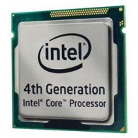 Intel Core i3 Processor i3-4170 SR1PL  Tray LGA1150