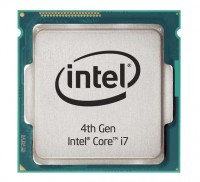 Intel  Core i7 Processor  i7-4770  (8M Cache 3.4 GHz) Tray LGA1150