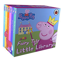 Peppa Pig: Fairy Tale Little Library 883939