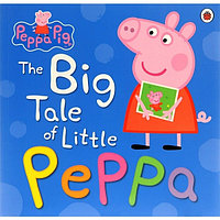 Archer M.: Peppa Pig: Little (Picture Book) 883941