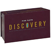 Pink Floyd Discovery (Remastered) 16CD (фирм.) (ком.) 885303