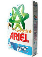 """Ariel, """"touch of Lenor fresh"""", автомат, 450 г"""