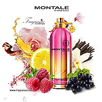 Парфюм Montale The New Rose