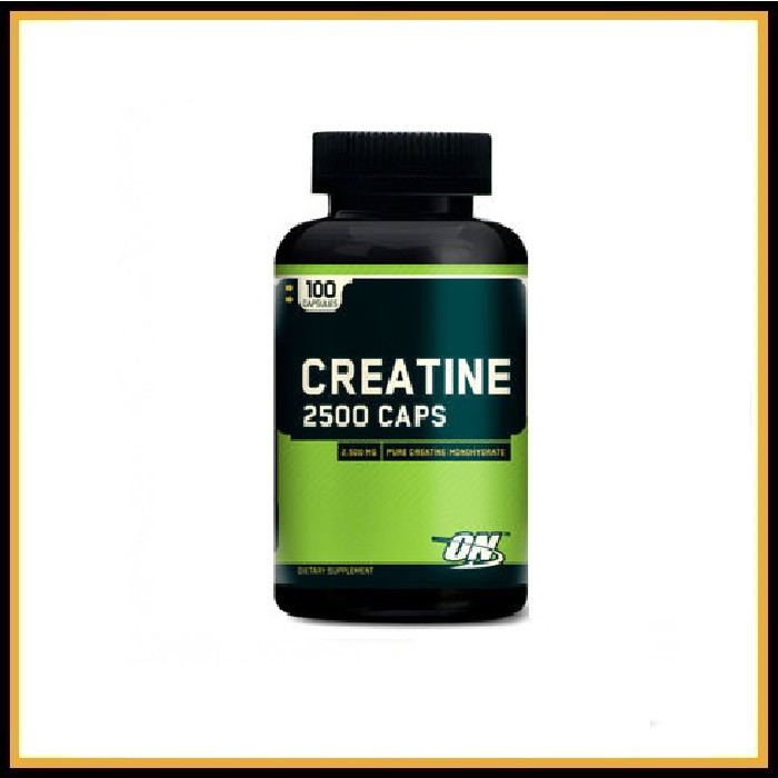 ON Creatine 2500 mg (100caps)