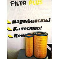 Фильтр воздушный BFA  3152-01 (аналог FLEETGUARD AF 25454)