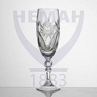 Набор бокалов 6997 ХР 1000/26р кам.мат.кус 170г