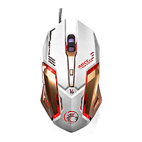 "Проводная компьютерная мышь ""iMICE  Optical 6D High Precision Gaming Mouse,4000DPI,6 Button,60g,Led,M:V8"""