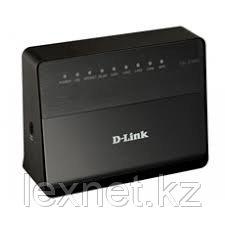 DSL-2640U/RA/U1A