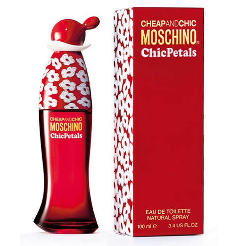 Moschino Cheap & Chic Chic Petals 50ml