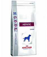 Royal Canin Hepatic Canine, Роял Канин диета при хроническом гепатите собак, уп. 6кг.