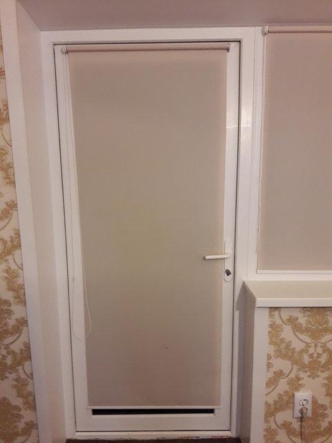 Балконная дверь, отделка откосов, установка сложного открывания