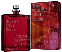 Escentric Molecules The Beautiful Mind Intelligence&Fantasy 100ml