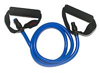 Эспандер трубчатый 5*13*1350 мм (FT-RTE-BLUE)