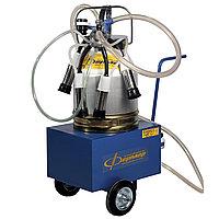 Доильный агрегат для коров АДЭ-01