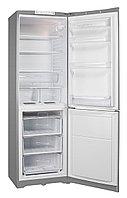 INDESIT BIA 20 X Холодильник с нижней морозильной камерой, фото 2