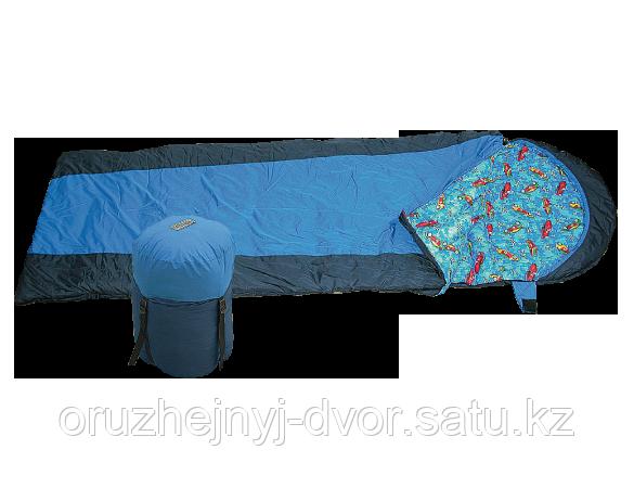"Спальный мешок Хольстер ""Антилопа"", 220х75, -10+10"