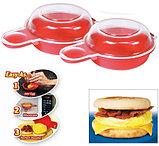 Воздушная яичница Easy Eggwich, фото 3