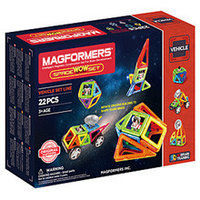 707009 Magformers Space Wow Set