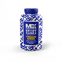 MEX THERMO SHRED 180капс