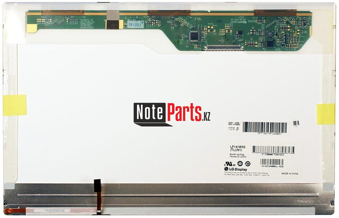 Дисплей для ноутбука 14,1 LP141WX5(TL)(N1)  LG 1280*800 LED 30pin , фото 2